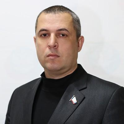 Баевский Андрей Васильевич