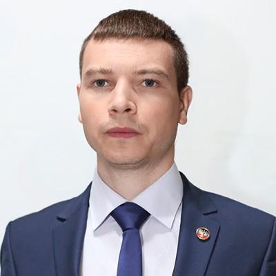 Чайковский Павел Александрович