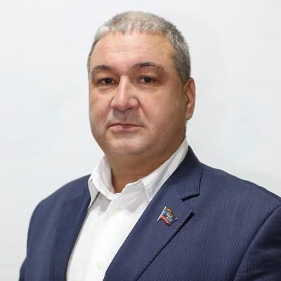 Чучин Сергей Анатольевич
