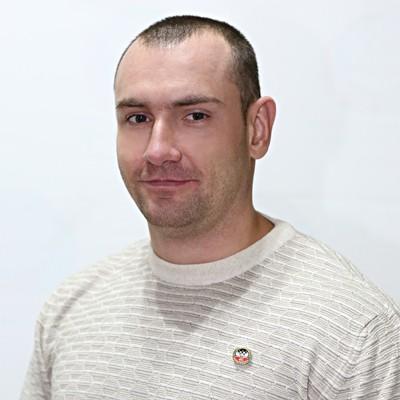 Жуков Михаил Валерьевич