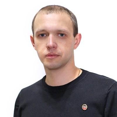 Банах Александр Сергеевич