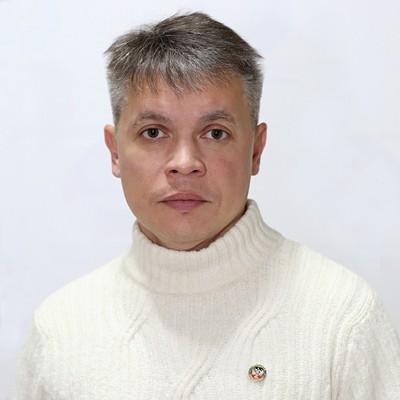 Билялов Ринат Алиевич