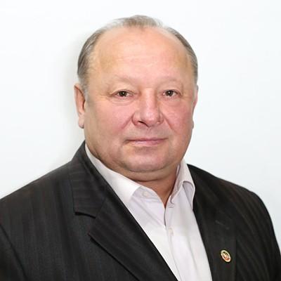 Дяговец Александр Павлович