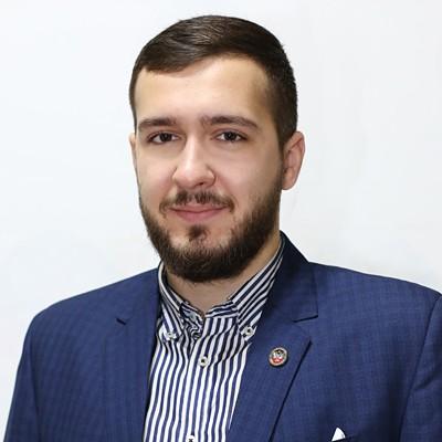 Ильенко Евгений Алексеевич