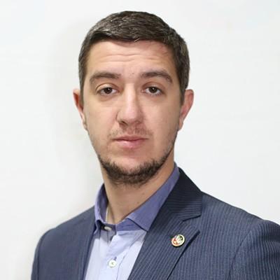 Камышов Александр Сергеевич