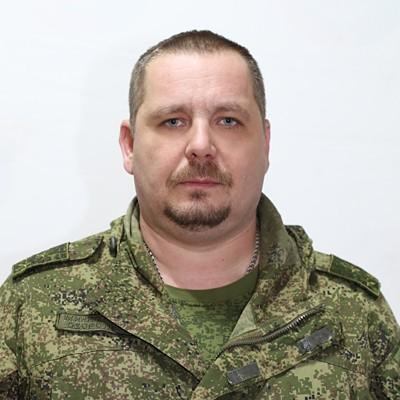 Королюк Максим Витальевич