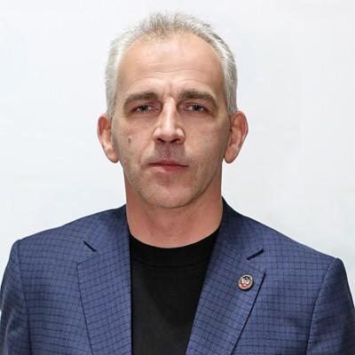 Ковальчук Геннадий Евгеньевич