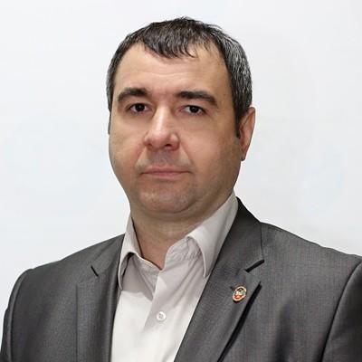 Ковтырин Александр Владимирович