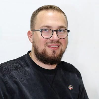 Лисобей Ярослав Игоревич
