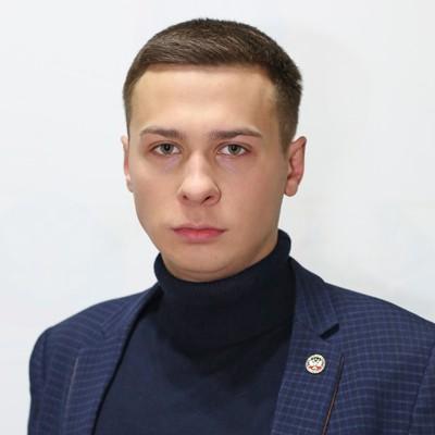 Макаров Кирилл Борисович