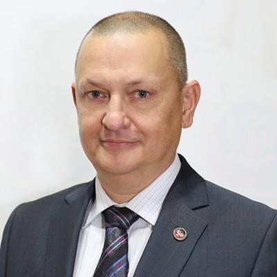 Огилец Дмитрий Александрович