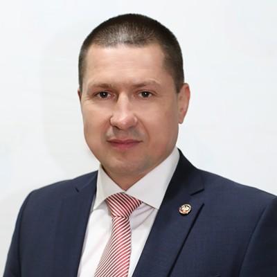 Пакреев Владимир Геннадьевич