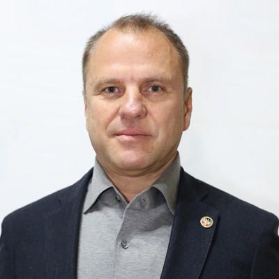 Пашков Игорь Валентинович