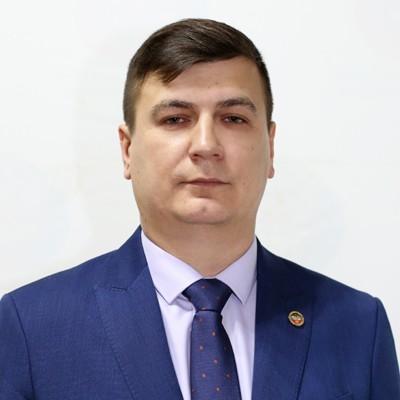 Перцев Василий Анатольевич