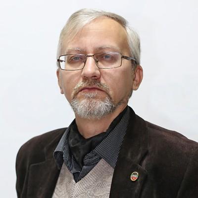 Русанов Владислав Адольфович