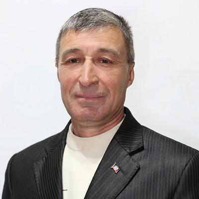 Савёлов Владимир Владимирович