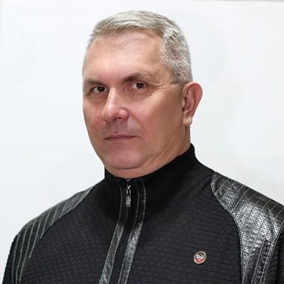 Тельных Сергей Леонидович