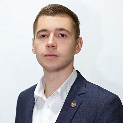 Удалов Роман Сергеевич