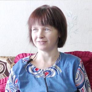 Светлана         Морщук