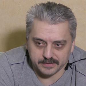 Александр Кривобок