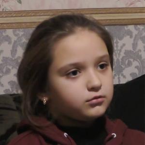 Амина Яловенко