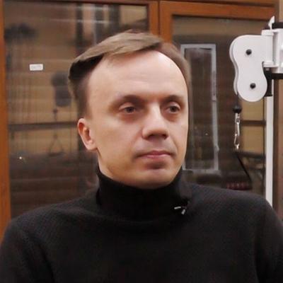 Павел Масленников