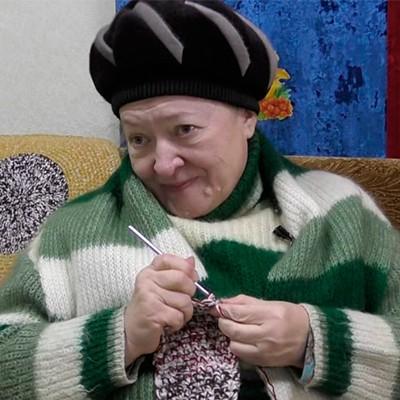Нина Осипенко