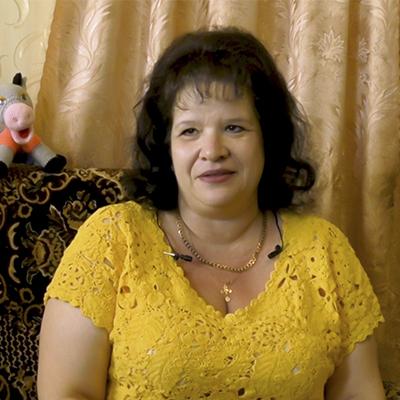 Елена Борщенко